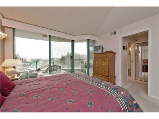 """Photo 11: 701 32330 S FRASER Way in Abbotsford: Abbotsford West Condo for sale in """"Town Center Tower"""" : MLS®# F1435777"""