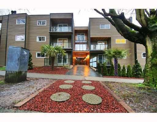 """Main Photo: 403 1550 BARCLAY Street in Vancouver: West End VW Condo for sale in """"THE BARCLAY"""" (Vancouver West)  : MLS®# V806660"""