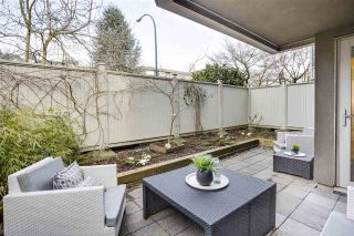 """Photo 10: 109 2238 ETON Street in Vancouver: Hastings Condo for sale in """"Eton Heights"""" (Vancouver East)  : MLS®# R2539306"""