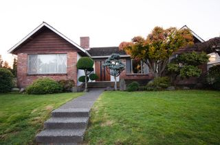 Photo 1: 6091 WILLOW STREET in Vancouver West: Oakridge VW Home for sale ()  : MLS®# R2320729