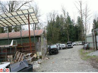 Photo 2: 4378 BRADNER Road in Abbotsford: Bradner House for sale : MLS®# F1209950