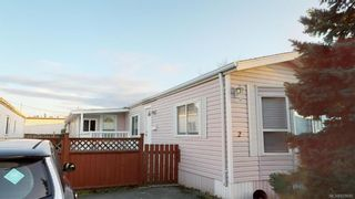 Photo 2: 2-1581 MIDDLE ROAD  |  MOBILE HOME FOR SALE VICTORIA BC