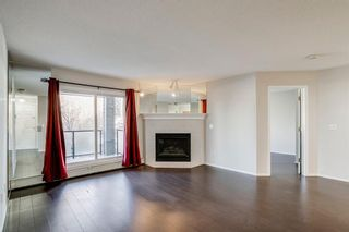 Photo 3: 318 10 Sierra Morena Mews SW in Calgary: Signal Hill Apartment for sale : MLS®# A1082577