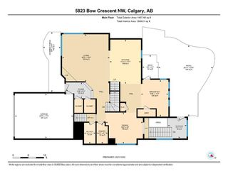 Photo 41: 5823 Bow Crescent NW in Calgary: Bowness Detached for sale : MLS®# A1150194
