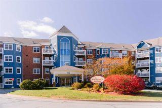 Photo 1: 107 512 Parkland Drive in Halifax: 5-Fairmount, Clayton Park, Rockingham Residential for sale (Halifax-Dartmouth)  : MLS®# 202100938