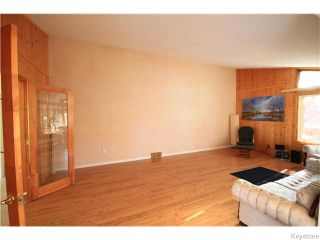 Photo 6: 250 Main Street in St Adolphe: R07 Residential for sale : MLS®# 1620900