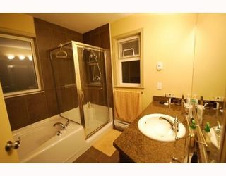 Photo 8: 8 7060 ASH Street in Richmond: McLennan North Townhouse for sale : MLS®# V754658