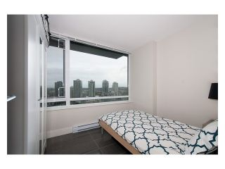 Photo 15: # 1807 1088 RICHARDS ST in Vancouver: Yaletown Condo for sale (Vancouver West)  : MLS®# V1055333