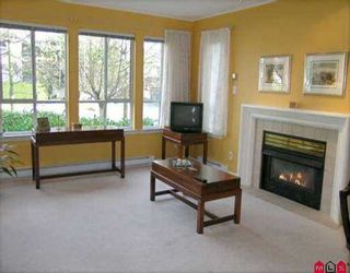 """Photo 2: 103 6363 121ST ST in Surrey: Panorama Ridge Condo for sale in """"THE REGENCY"""" : MLS®# F2602397"""