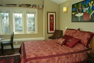 Photo 11: 2575 W 7TH Avenue in Vancouver: Kitsilano Townhouse for sale (Vancouver West)  : MLS®# R2245156