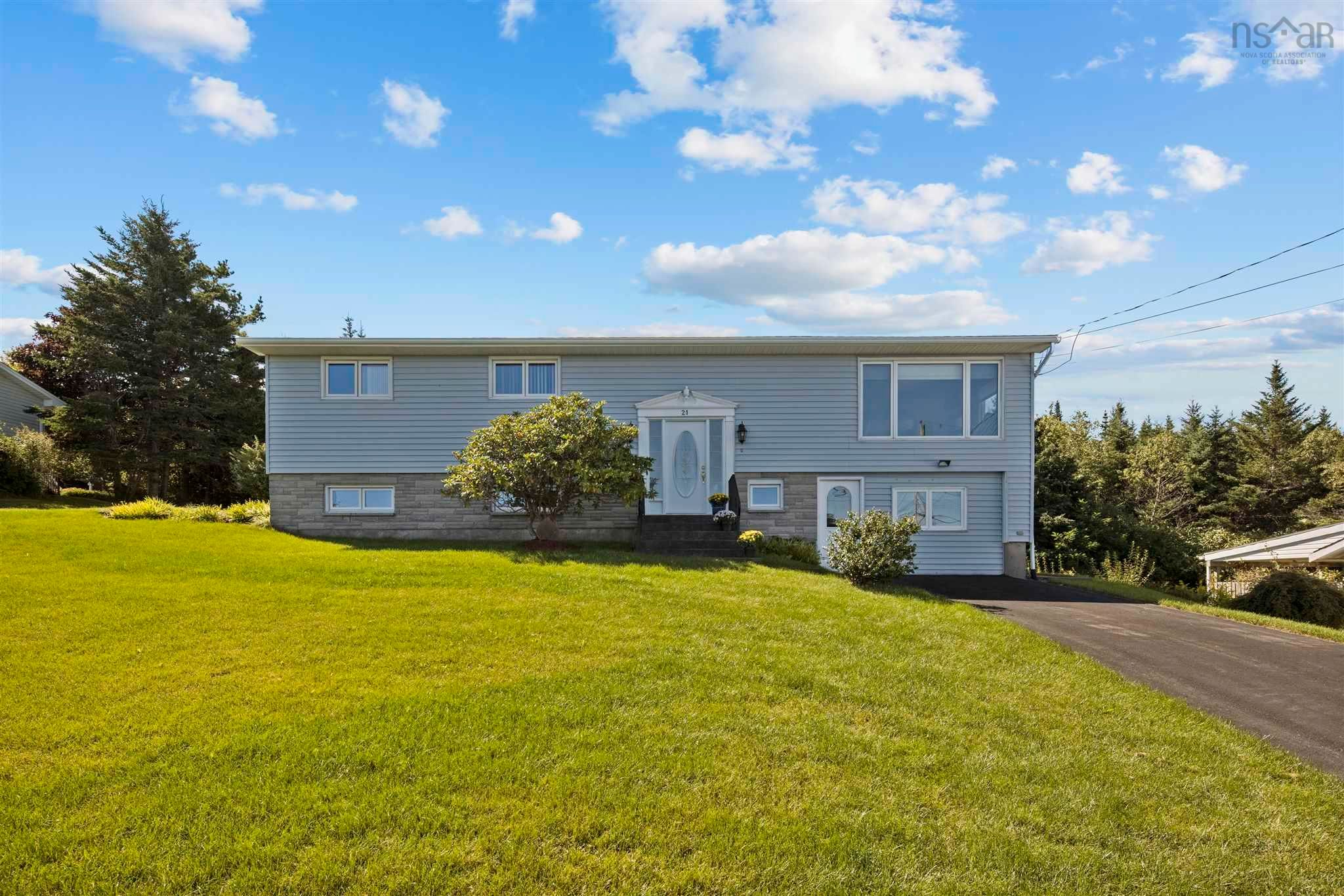 Main Photo: 21 Winston Drive in Herring Cove: 8-Armdale/Purcell`s Cove/Herring Cove Residential for sale (Halifax-Dartmouth)  : MLS®# 202123922