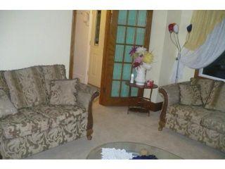 Photo 4: 1041 DOWNING Street West in WINNIPEG: West End / Wolseley Residential for sale (West Winnipeg)  : MLS®# 1212625