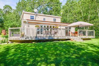 Photo 31: 308 McGrath Avenue in Upper Rawdon: 26-Beaverbank, Upper Sackville Residential for sale (Halifax-Dartmouth)  : MLS®# 202117922