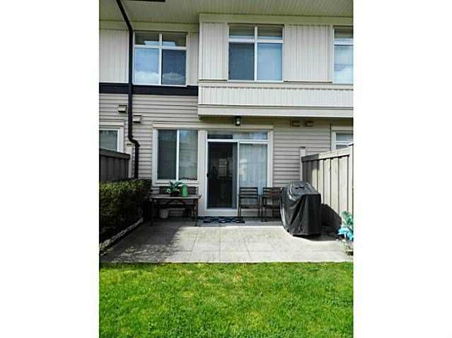 "Photo 9: Photos: 20 1125 KENSAL Place in Coquitlam: Central Coquitlam Townhouse for sale in ""KENSAL WALK"" : MLS®# V1057083"