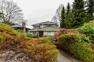 "Photo 2: 7464 BROADWAY in Burnaby: Montecito House for sale in ""MONTECITO"" (Burnaby North)  : MLS®# R2564457"