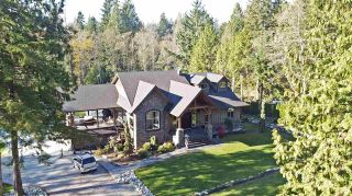 Photo 4: 27242 DEWDNEY TRUNK Road in Maple Ridge: Northeast House for sale : MLS®# R2523092