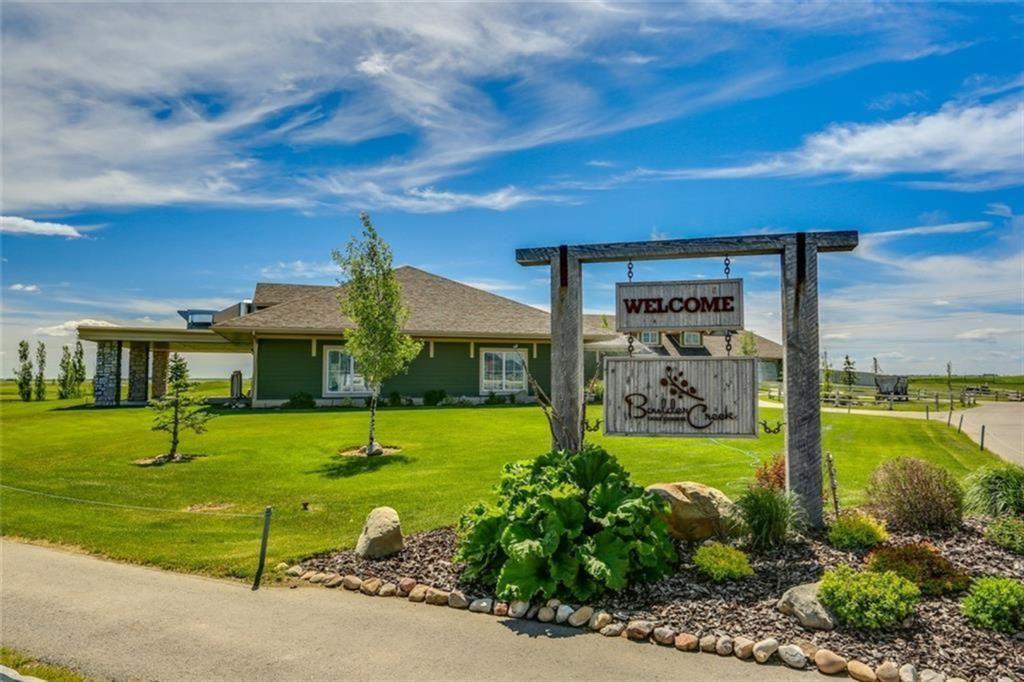 Photo 50: Photos: 434 Boulder Creek Drive SE: Langdon Detached for sale : MLS®# A1066594