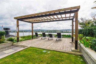 """Photo 19: 903 668 COLUMBIA Street in New Westminster: Quay Condo for sale in """"Trapp & Holbrook"""" : MLS®# R2292147"""