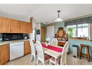 """Photo 11: 38 15875 20 Avenue in Surrey: King George Corridor Manufactured Home for sale in """"Sea Ridge Bays"""" (South Surrey White Rock)  : MLS®# R2616813"""