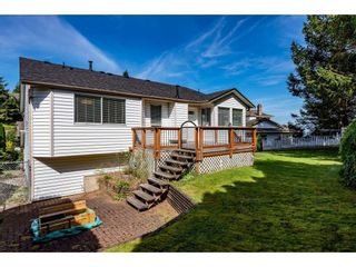 Photo 35: 35864 HEATHERSTONE Place in Abbotsford: Abbotsford East House for sale : MLS®# R2492059