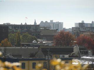 Photo 22: 411 649 Bay St in VICTORIA: Vi Downtown Condo for sale (Victoria)  : MLS®# 827828