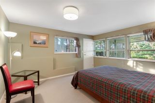 Photo 18: 20 PERIWINKLE Place: Lions Bay House for sale (West Vancouver)  : MLS®# R2565481
