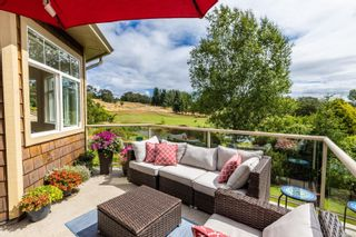 Main Photo: 28 1290 Tolmie Ave in : SE Cedar Hill Row/Townhouse for sale (Saanich East)  : MLS®# 886604
