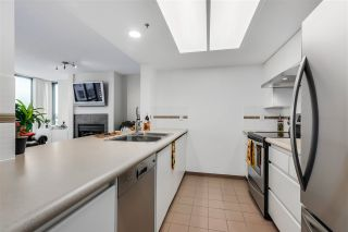 Photo 6: 1704 1188 QUEBEC STREET in Vancouver: Mount Pleasant VE Condo for sale (Vancouver East)  : MLS®# R2007487