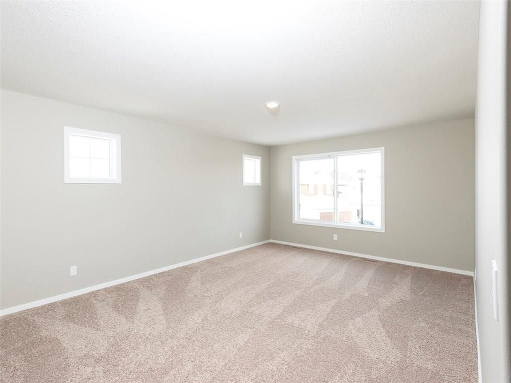 Photo 12: Photos: 2202 Bayside Circle: Airdrie House for sale : MLS®# C4145473