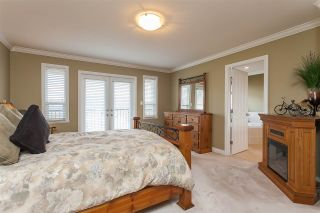 """Photo 22: 16729 108A Avenue in Surrey: Fraser Heights House for sale in """"Ridgeview Estates"""" (North Surrey)  : MLS®# R2508823"""