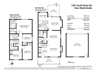 """Photo 20: 1391 SOUTH DYKE Road in New Westminster: Queensborough House for sale in """"Thompson Landing"""" : MLS®# R2446656"""