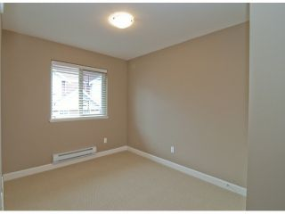 """Photo 9: 21 19219 67 Avenue in Surrey: Clayton Townhouse for sale in """"Balmoral"""" (Cloverdale)  : MLS®# F1318310"""