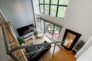 """Photo 21: 518 22 E CORDOVA Street in Vancouver: Downtown VE Condo for sale in """"Van Horne"""" (Vancouver East)  : MLS®# R2600370"""
