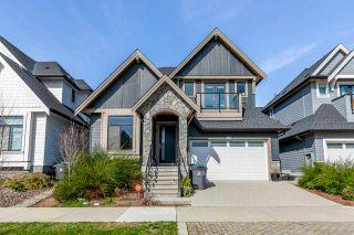 Photo 1: 16727 17A Avenue in Surrey: Pacific Douglas House for sale (South Surrey White Rock)  : MLS®# R2551650