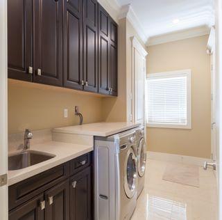 Photo 24: 6111 BASSETT Road in Richmond: Home for sale : MLS®# V1070407