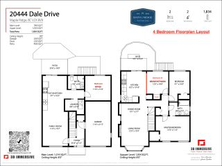 Photo 26: 20444 DALE Drive in Maple Ridge: Southwest Maple Ridge House for sale : MLS®# R2566097