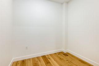 """Photo 10: 3671 W 11TH Avenue in Vancouver: Kitsilano Townhouse for sale in """"Elysian West"""" (Vancouver West)  : MLS®# R2557741"""