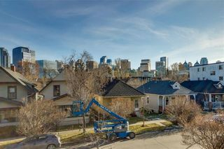 Photo 2: 4 912 3 Avenue NW in Calgary: Sunnyside Apartment for sale : MLS®# C4286304
