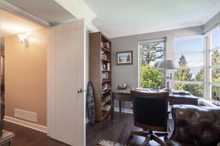 """Photo 37: 8561 SEASCAPE Lane in West Vancouver: Howe Sound Townhouse for sale in """"Seascapes"""" : MLS®# R2533787"""