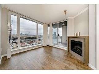 """Photo 4: 1501 4888 BRENTWOOD Drive in Burnaby: Brentwood Park Condo for sale in """"THE FITZGERALD"""" (Burnaby North)  : MLS®# R2428240"""