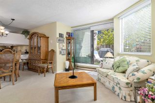"""Photo 10: 206 1521 GEORGE Street: White Rock Condo for sale in """"BAYVIEW PLACE"""" (South Surrey White Rock)  : MLS®# R2581585"""