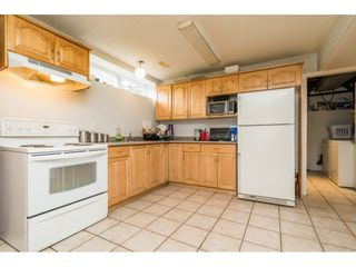 Photo 26: 2316 BEVAN Crescent in Abbotsford: Abbotsford West House for sale : MLS®# R2494415