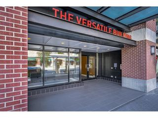 """Photo 2: 312 111 E 3RD Street in North Vancouver: Lower Lonsdale Condo for sale in """"Versatile"""" : MLS®# R2619546"""