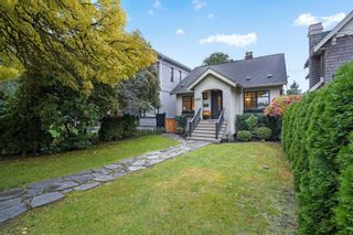 Photo 2: 2655 WATERLOO Street in Vancouver: Kitsilano House for sale (Vancouver West)  : MLS®# R2619152
