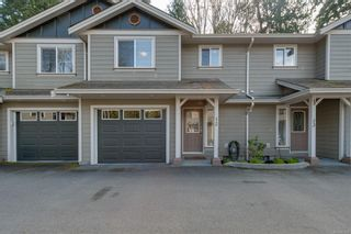 Photo 25: 12 199 Atkins Rd in : VR Six Mile Row/Townhouse for sale (View Royal)  : MLS®# 871443