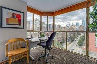 "Photo 13: 1106 888 PACIFIC Street in Vancouver: Yaletown Condo for sale in ""PACIFIC PROMENADE"" (Vancouver West)  : MLS®# R2288914"