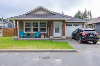 Photo 1: 54 1120 Evergreen Rd in : CR Campbell River West House for sale (Campbell River)  : MLS®# 876142