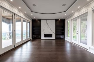 "Photo 34: 2030 RIDGE MOUNTAIN Drive: Anmore House for sale in ""Pinnacle Ridge Estates"" (Port Moody)  : MLS®# R2618761"