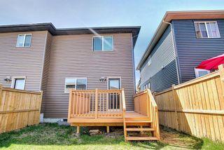 Photo 42: 144 Cornerstone Avenue NE in Calgary: Cornerstone Semi Detached for sale : MLS®# A1116950