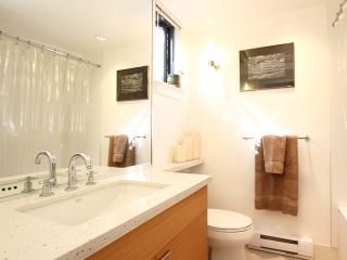 """Photo 17: 854 W 6TH Avenue in Vancouver: Fairview VW Townhouse for sale in """"BOXWOOD GREEN"""" (Vancouver West)  : MLS®# V904480"""